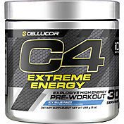 Cellucor C4 Extreme Energy Pre-Workout Icy Blue Razz