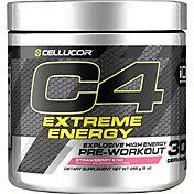 Cellucor C4 Extreme Energy Pre-Workout Strawberry Kiwi