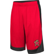 Colosseum Youth Maryland Terrapins Red Hall of Fame Shorts