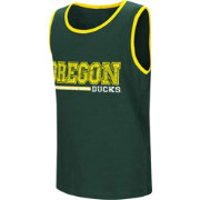 Colosseum Youth Oregon Ducks Green Legends Never Die Tank