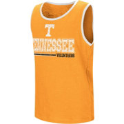 Colosseum Youth Tennessee Volunteers Tennessee Orange Legends Never Die Tank