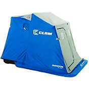 Clam Nanook 2-Person Ice Fishing Shelter