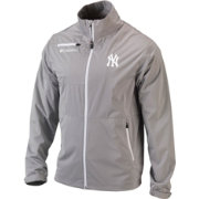 Columbia Men's New York Yankees Follow-Through Full-Zip Jacket