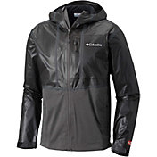 Columbia Men's OutDRY Explorer Hybrid Jacket