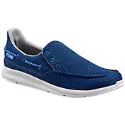 Columbia Men's Delray Slip PFG Boat Shoes