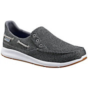 Columbia Men's Delray Slip PFG Boat Shoes