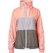 Columbia Women's Torreys Peak Lined Windbreaker