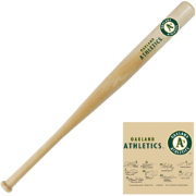 "Coopersburg Sports Oakland Athletics 18"" Signature Mini Bat"