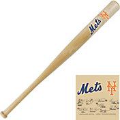 "Coopersburg Sports New York Mets 18"" Signature Mini Bat"