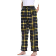Concepts Sport Men's Los Angeles Chargers Ultimate Flannel Pants