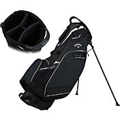 Callaway 2018 Hyper-Lite 3 Single Strap Stand Bag