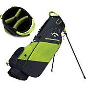 Callaway 2018 Hyper-Lite Zero Double Strap Stand Golf Bag