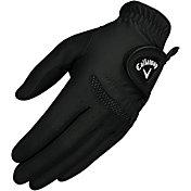 Callaway OptiGrip Rain Series Golf Glove – Pair