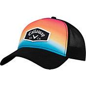 Callaway CG Trucker Golf Hat