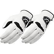 Callaway Xtreme 365 Golf Glove – 2 Pack