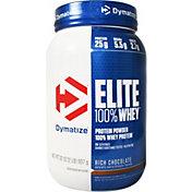 Dymatize Elite 100% Whey Protein Powder Chocolate