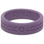QALO Women's Laurel Silicone Ring
