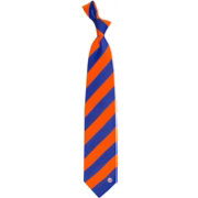 Eagles Wings New York Islanders Woven Silk Necktie