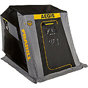 Frabill Aegis 2110 Flip-Over 2-Person Ice Fishing Shelter