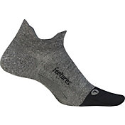 Feetures! Elite Ultra-Light Cushion No Show Tab socks