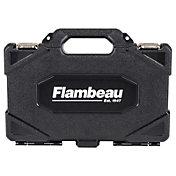 Flambeau Double Wall Safe Shot Single Pistol Case