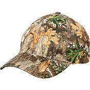 Field & Stream Men's Camo Sketch Embroidery Hat