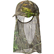 Field & Stream Hat with Mesh Facemask