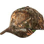 Field & Stream Men's Debossed Camo Hat