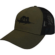 Field & Stream Men's Fish Trucker Hat