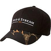 Field & Stream Laser Cut Skull Visor Hat