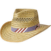 Field & Stream Men's Americana Straw Hat