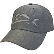 Field & Stream Men's Silicone Fish Icon Stretch Fit Hat