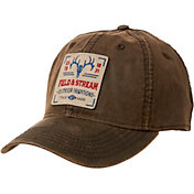 Field & Stream Waxed Americana Patch Hat