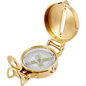 Field & Stream Brass Compass