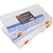 Field & Stream 370 Utility Box with Zerust – 2 Pack