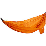 Field & Stream Double Hammock With Straps