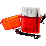 Field & Stream Watertight First Aid Kit 1.0