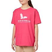 Field & Stream Youth Graphic Logo Short Sleeve T-Shirt