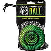 Franklin NHL Glow in the Dark Street Hockey Ball