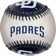 Franklin San Diego Padres Soft Strike Baseball
