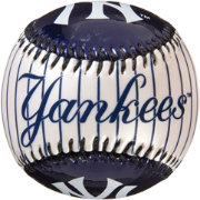 Franklin New York Yankees Soft Strike Baseball