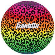 Franklin Vibe Cheetah Kickball