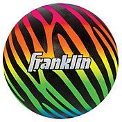 Franklin Vibe Zebra Kickball