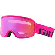 Giro Adult Cruz Snow Goggles