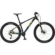 GT Men's Pantera Comp 27.5+ Mountain Bike
