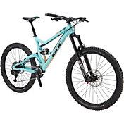 GT Men's Sanction Expert 27.5'' Mountain Bike