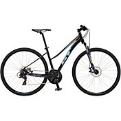 GT Men's Transeo Comp Hybrid Bike