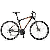 GT Men's Transeo 3.0 Hybrid Bike