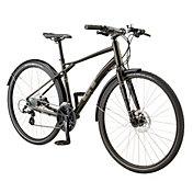 GT Men's Traffic 1.0 Hybrid Bike