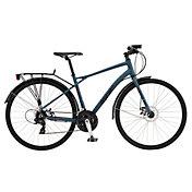 GT Men's Traffic 3.0 Hybrid Bike